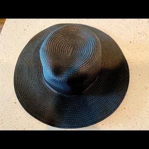 Madewell Mesa Straw Hat